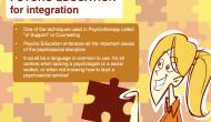 An idea :  being a psycho-educator /  Sejamos psico-educadores