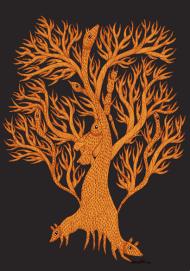 My Tree of Life  /  Minha Árvore daVida