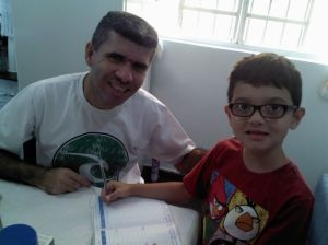 João is participating actively in the register of his factor